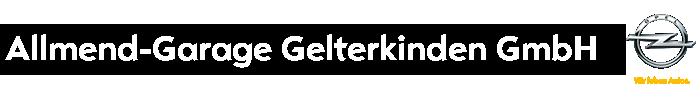 Allmend-Garage Gelterkinden GmbH